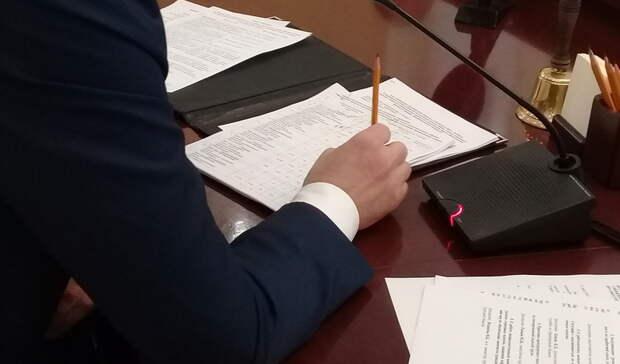 Губернатор Оренбуржья внес новую правку врегиональный антиковидный указ