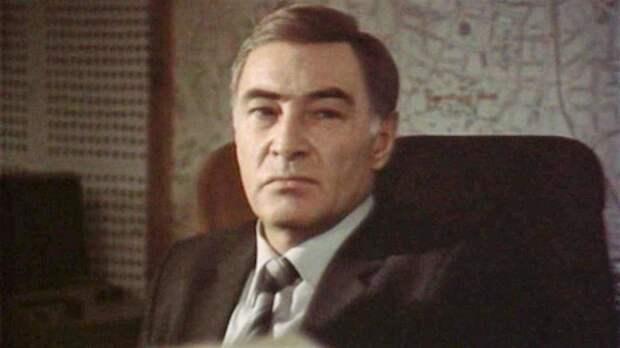 6 самых популярных фильмов по произведениям Юлиана Семёнова