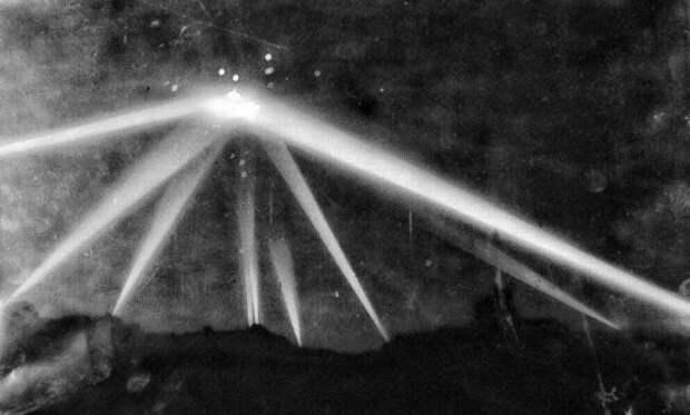 НЛО: случай в Стивенвилле