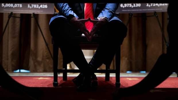 Выборы президента США могут закончиться в суде
