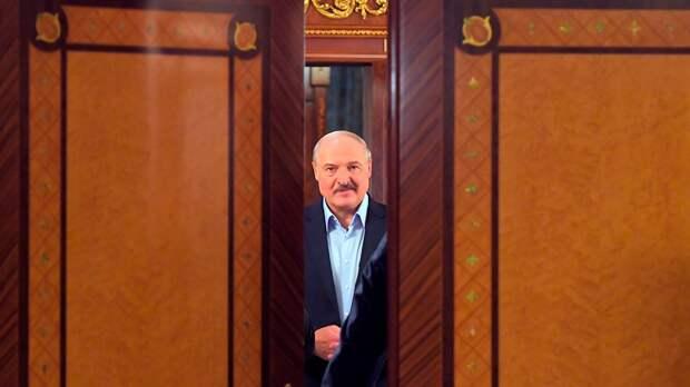 Лукашенко: Протасевич хотел устроить в Белоруссии бойню и кровавый мятеж
