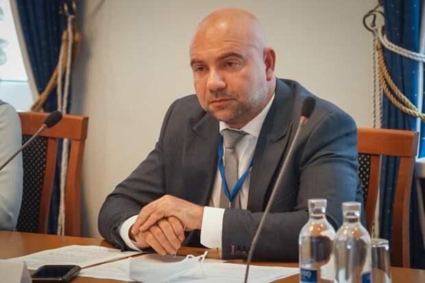 Баженов предложил рассматривать экологическое воспитание молодёжи в русле патриотизма