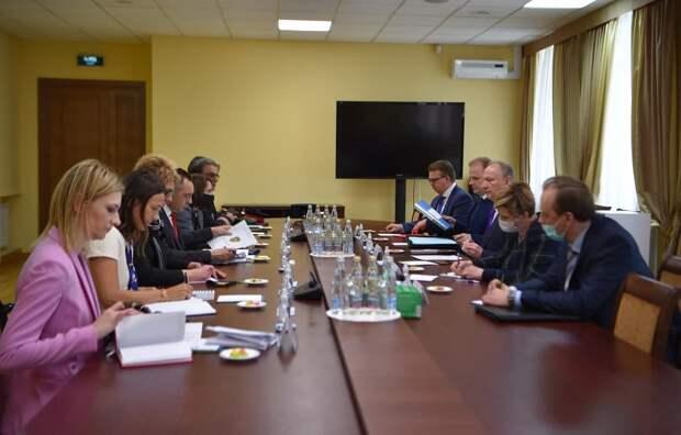Сербский министр: «Мы не присоединимся к антироссийской истерии»