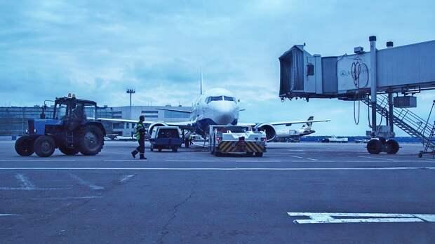 Следком закончил расследование падения самолета в Шереметьево