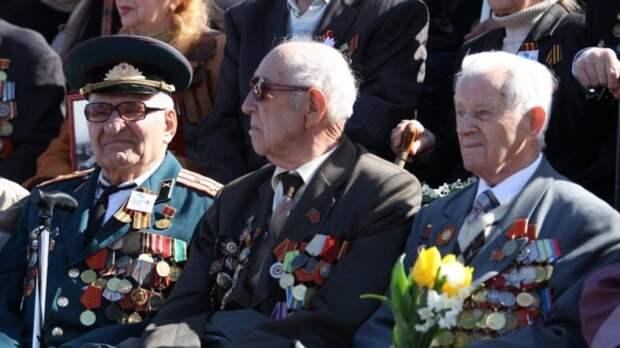Ветераны ВОВ смогут бесплатно пользоваться услугами по вывозу отходов в РФ