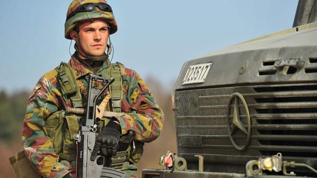 Коротченко рассказал, чем грозит России создание нового военного отряда ЕС