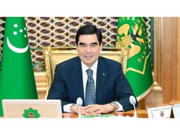 Туркменистан - новые Эмираты?