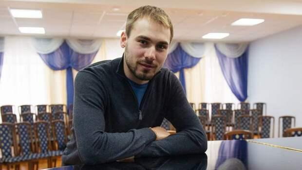 Шипулин стал вторым в праймериз «Единой России» по выборам в Госдуму