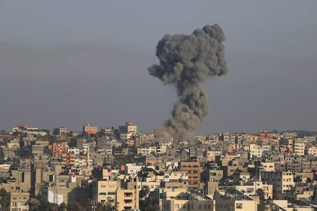 Ракетный обстрел унес жизнь ребенка в израильском городе Лод