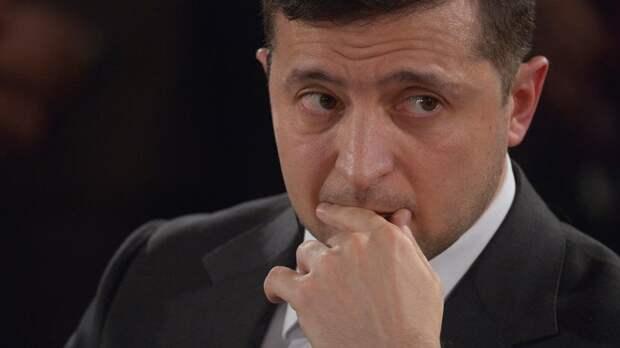 Совбез Украины утвердил санкции против 111 криминальных авторитетов
