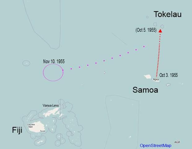 Призраки океана: 4 загадочные истории исчезновения экипажей кораблей