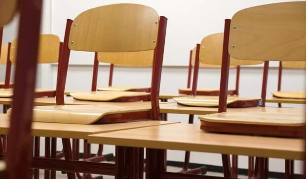 Свидетель рассказал подробности острельбе вказанской гимназии