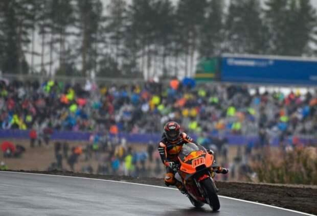 Гран При Финляндии MotoGP отменён второй год подряд