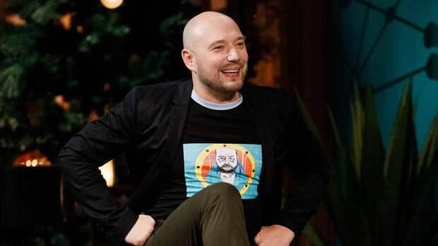 Звезда Comment Out Владимир Маркони будет вести новое музыкальное шоу