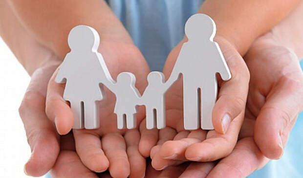 В апреле в Хабаровском крае появилось на свет 1157 малышей