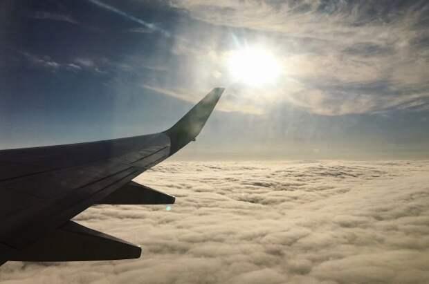 Глава Росавиации заявил, что вопрос с разрешениями на полеты в ФРГ решен