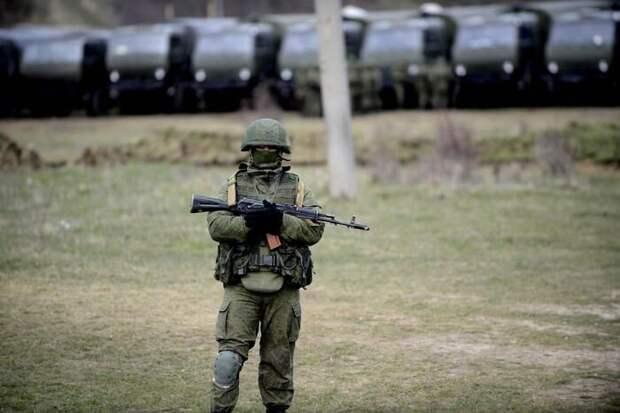 Артамонов: В ответ на провокации НАТО и Украины в Донбассе может появиться военная база России с ПВО