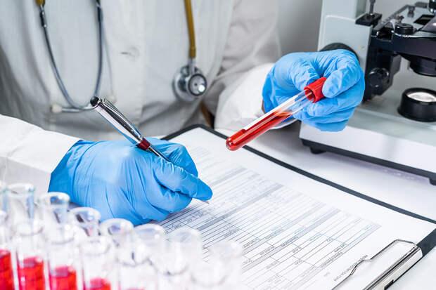 В России выявлено более 13 тыс. новых случаев коронавируса