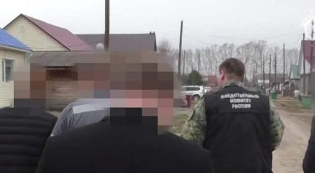 В отношении бывшего главы Балахтинского района Красноярского края возбуждено уголовное дело