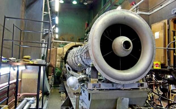 Беда пришла откуда не ждали: Как Россия справилась в отсутствием корабельных турбин