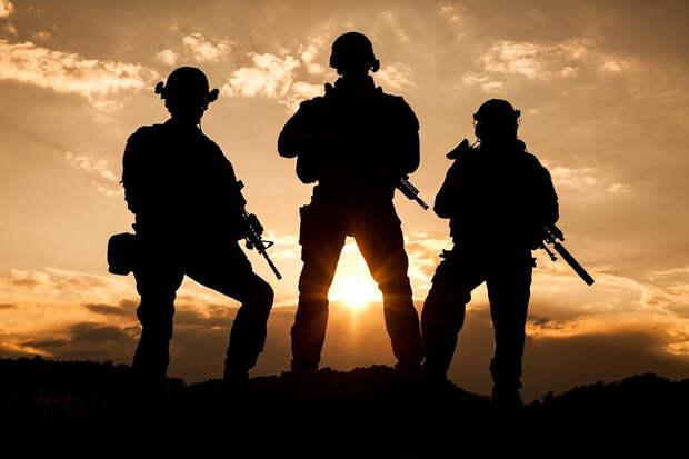 Спецназ НАТО подготовился к высадке в Крыму