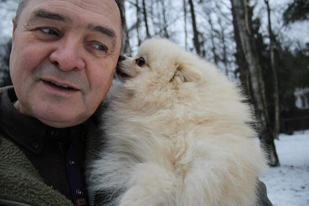 «Есть люди, которым вообще нельзя иметь собаку»
