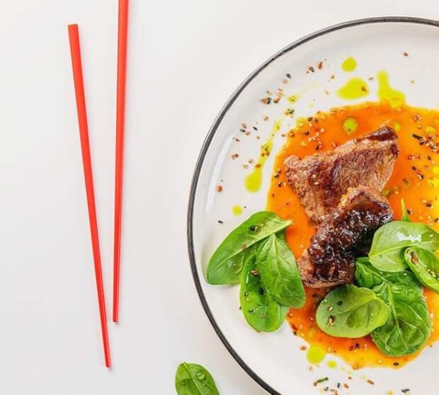 Китайская кухня в кубанской столице: 5 лучших заведений