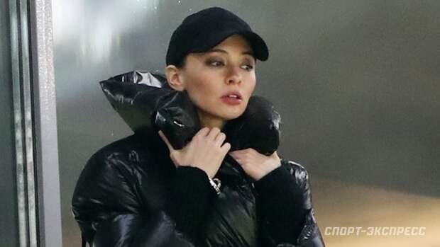 Зарема Салихова объяснила свои слова окалендаре «Спартака» насезон-2021/22