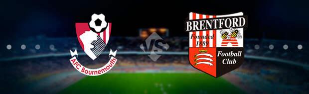 Борнмут - Брентфорд: Прогноз на матч 17.05.2021