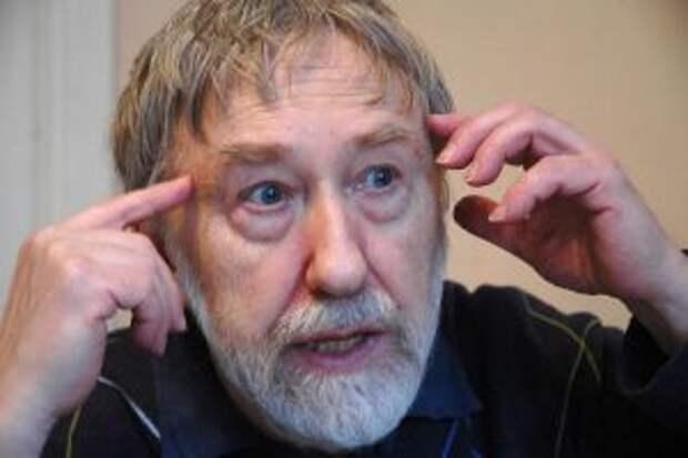 Алексей Оловников