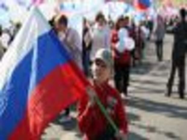 Андрей Паршев: долгожданные плоды независимости