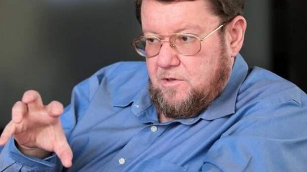В Америке предвыборный дурдом продолжается... Евгений Сатановский