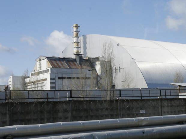 Эксперт оценил сообщения о новых ядерных реакциях внутри Чернобыльской АЭС