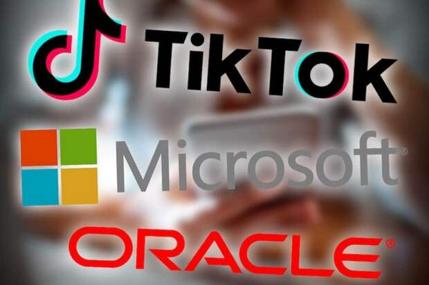 Владелец TikTok отказался продавать соцсеть Microsoft — в США она продолжит работать под вероятным покровительством Oracle