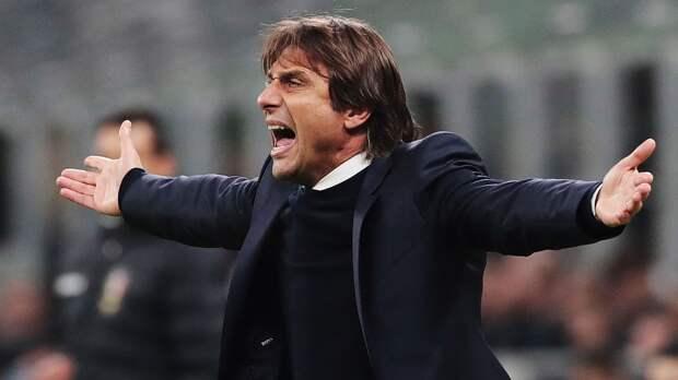 """Взял первое за 11 лет чемпионство и оказался не нужен. Почему """"Интер"""" избавляется от Антонио Конте"""