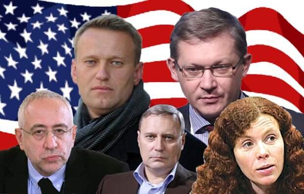 Голос Америки: Российская оппозиция будет биться за власть, несмотря на перевес Путина