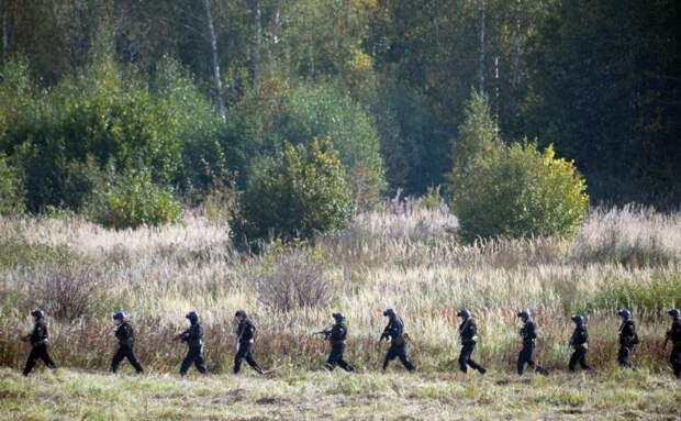Шойгу пригласил старообрядцев обучать российский спецназ