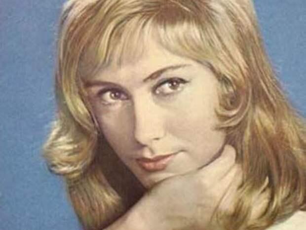 Ирина Мирошниченко в юности | Фото: uznayvse.ru