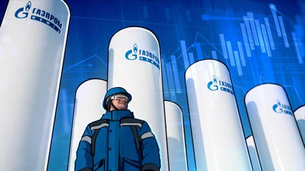 Как газопровод Baltic Pipe помог «Газпрому» за европейские деньги