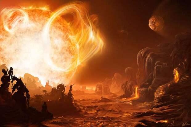 Как найти планету, пригодную для жизни 3