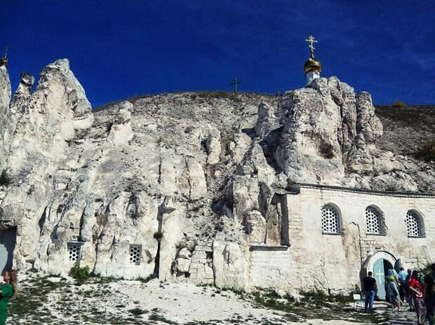 10 фантастических мест России, о которых многие даже не догадываются