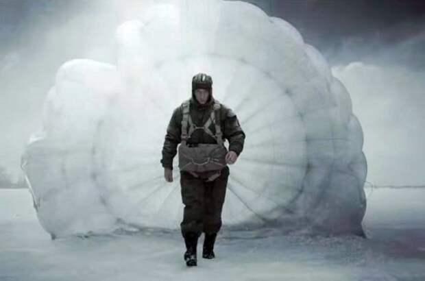 Минобороны сняли ролик в духе голливудского боевика
