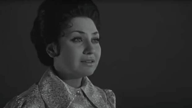 Певица Аида Ведищева рассказала о начале своей карьеры