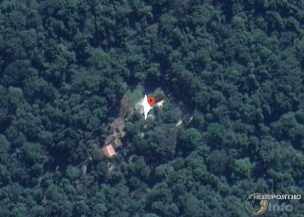 Почему в соцсетях обсуждают «аварию НЛО в Бразилии»