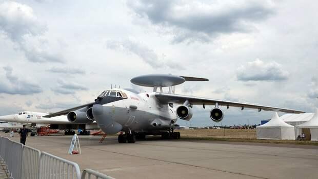 Эстония обвинила российские ВКС в нарушении воздушного пространства