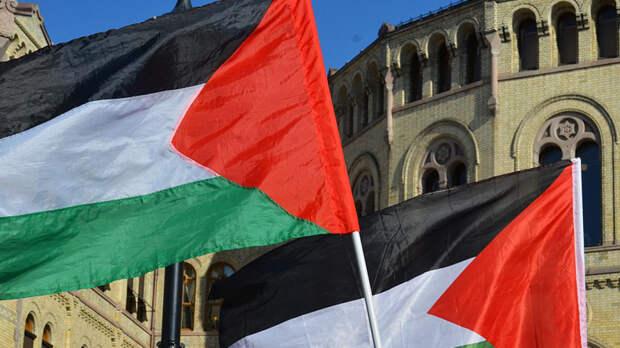 Минздрав Палестины: жертвами авиаударов Израиля стали 126 человек