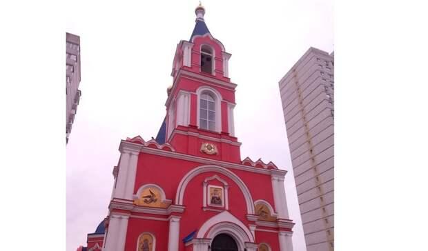 Ростовский храм засудили задолги заотопление