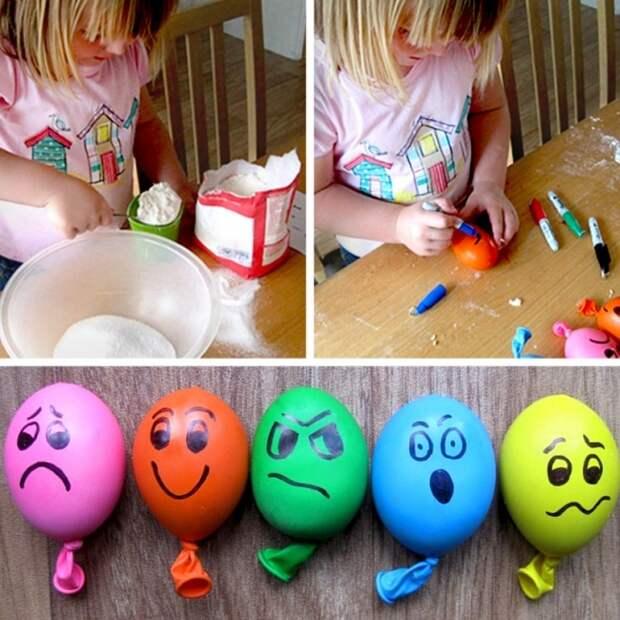 11 крутых игрушек которые вы можете изготовить с детьми прямо сейчас