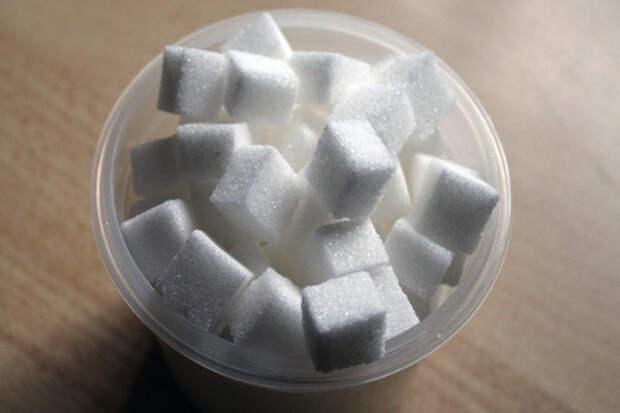 Что случится с вашим телом, если вы перестанете есть сахар