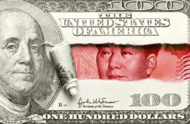Сколько стоит дружба с Китаем